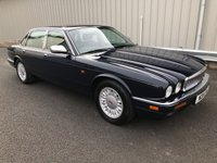 USED 1994 M DAIMLER SOVEREIGN 6.0 DOUBLE SIX AUTO SWB JUST 34K MILES, SILKY SMOOTH V12 ENGINE!