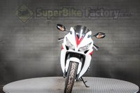USED 2015 65 HONDA CBR1000RR FIREBLADE 1000CC 0% DEPOSIT FINANCE AVAILABLE GOOD & BAD CREDIT ACCEPTED, OVER 500+ BIKES IN STOCK