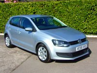 USED 2010 59 VOLKSWAGEN POLO 1.6 SE TDI 5d 74 BHP
