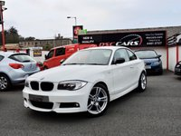USED 2012 BMW 1 SERIES 2.0 118D SPORT PLUS EDITION 2d 141 BHP
