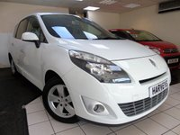 USED 2011 61 RENAULT GRAND SCENIC 1.5 DYNAMIQUE TOMTOM DCI 5d 11110BHP