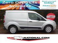 2015 FORD TRANSIT CONNECT 1.6 200 TREND 95 BHP (one owner super low miles) £9990.00