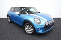 2014 MINI HATCH COOPER 1.5 COOPER D 5d 114 BHP £8444.00
