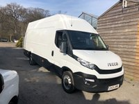 2015 IVECO-FORD DAILY