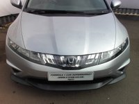 USED 2009 09 HONDA CIVIC 1.8 i-VTEC Type S 3dr 2 OWNERS+FULL MOT+VALUE