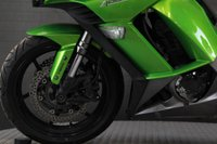 USED 2013 13 KAWASAKI Z1000SX 1000cc ALL TYPES OF CREDIT ACCEPTED OVER 500 BIKES IN STOCK
