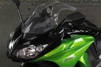 USED 2013 13 KAWASAKI ZX1000SX 1000cc ALL TYPES OF CREDIT ACCEPTED OVER 500 BIKES IN STOCK