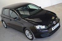 2011 VOLKSWAGEN GOLF 2.0 SE TDI 5d 138 BHP £7000.00