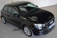 2010 AUDI A1 1.6 TDI SPORT 3d 103 BHP £7600.00