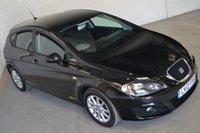 2012 SEAT LEON 1.6 CR TDI SE COPA 5d 103 BHP £6400.00