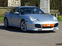 USED 2004 04 PORSCHE 911 996 Carrera 4S 3.6 2dr ULTRA LOW MILEAGE ONLY 9K