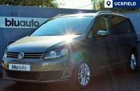 USED 2012 12 VOLKSWAGEN TOURAN 1.6 TDI SE DSG 5d AUTO  Immaculate Condition, 2 Private Owners, FSH....