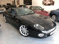 2003 ASTON MARTIN DB7 5.9 VANTAGE 2d AUTO 420 BHP KESWICK LTD ETD 1 OF 10 EVER BUILT