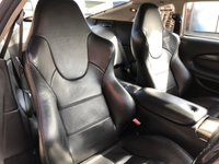 USED 2003 52 ASTON MARTIN DB7 5.9 VANTAGE 2d AUTO 420 BHP KESWICK LTD ETD 1 OF 10 EVER BUILT