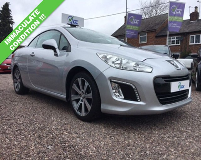 Used Peugeot Northwich, Used cars In Northwich