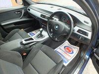 USED 2011 11 BMW 3 SERIES 2.0 320D M SPORT 4d AUTO 181 BHP