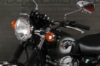 USED 2013 W KAWASAKI W800 800CC ALL TYPES OF CREDIT ACCEPTED OVER 500 BIKES IN STOCK