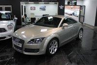2009 AUDI TT 2.0 TDI QUATTRO 3d 170 BHP £SOLD