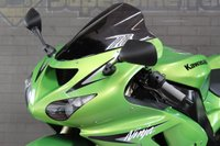 USED 2007 07 KAWASAKI ZX-10R 1000CC ALL TYPES OF CREDIT ACCEPTED OVER 500 BIKES IN STOCK