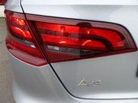 USED 2015 15 AUDI A3 1.4 TFSI SPORT 3d 148 BHP **SAT NAV** ** SAT NAV * 1 OWNER * F/A/S/H **