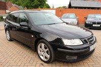 2007 SAAB 9-3 1.9 DTH VECTOR SPORT 5d AUTO 150 BHP £1995.00