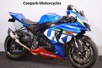 2016 SUZUKI GSXR1000 L6 Moto GP