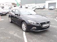 2014 MAZDA 3 2.0 SE NAV 5d 118 BHP £8750.00