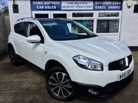USED 2011 61 NISSAN QASHQAI 1.5 N-TEC PLUS DCI 5d 43K 2 LADY OWNERS PANORAMIC SUNROOF HUGE SPEC EXCELLENT CONDITION
