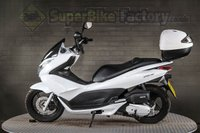 USED 2013 63 HONDA PCX125 125CC 0% DEPOSIT FINANCE AVAILABLE GOOD & BAD CREDIT ACCEPTED, OVER 500+ BIKES IN STOCK