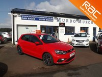 USED 2017 17 VOLKSWAGEN POLO 1.8 GTI 5d 189 BHP