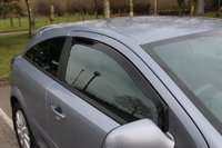 USED 2009 59 VAUXHALL ASTRA 1.4 SXI 16V 3d 90 BHP