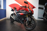 USED 2016 16 YAMAHA YZF-R125  ABS ***AKRAPOVIC EXHAUST***