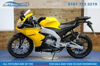 2014 APRILIA RS4 50 - 1 Owner - Low Miles! £2495.00