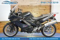 2013 BMW F800GT F 800 GT ABS - 1 Owner £5395.00