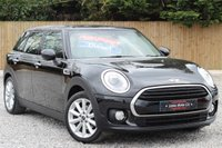 USED 2016 65 MINI CLUBMAN 2.0 COOPER D 5d 148 BHP CHILI PACK, MEDIA PACK.