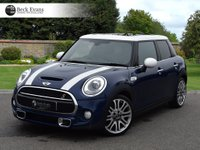 USED 2014 64 MINI HATCH COOPER 2.0 COOPER SD 5d 168 BHP