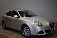 2011 ALFA ROMEO GIULIETTA 1.6 JTDM-2 TURISMO 5d 105 BHP £6495.00