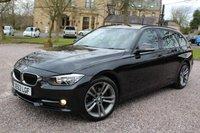 2012 BMW 3 SERIES 2.0 320D SPORT TOURING 5d AUTO 181 BHP £SOLD