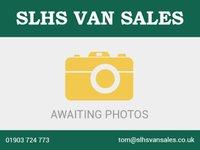 2013 VAUXHALL VIVARO 2.0 2700 CDTI SPORTIVE 1d 113 BHP