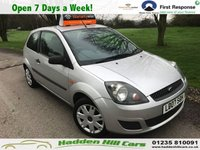 USED 2007 07 FORD FIESTA 1.2 STYLE CLIMATE 16V 3d 78 BHP Open 7 Days A Week !!!!