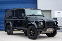 USED 2014 14 LAND ROVER DEFENDER 110 2.2 TD XS STATION WAGON 5dr