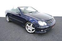 2008 MERCEDES-BENZ CLK 1.8 CLK200 KOMPRESSOR SPORT 2d AUTO 181 BHP £8981.00