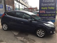 USED 2009 09 FORD FIESTA 1.4 ZETEC TDCI 3d 68 BHP, only 61000 miles ***GREAT FINANCE DEALS AVAILABLE***