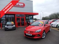 2014 VAUXHALL ASTRA 1.6 LIMITED EDITION 5d 115 BHP £7995.00