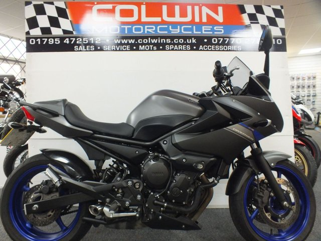 View our YAMAHA XJ 6 S DIVERSION
