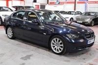 USED 2008 57 BMW 3 SERIES 3.0 325I SE 4d 215 BHP