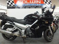 USED 2003 03 YAMAHA FJR1300 1298cc FJR 1300  EXTREMELY CLEAN EXAMPLE!!!