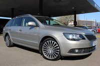 2013 SKODA SUPERB LAURIN AND KLEMENT TDI CR DSG £10490.00