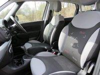 2014 FIAT 500L MPW