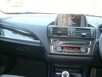 USED 2012 62 BMW 1 SERIES 1.6 116I URBAN SPORT 5d 136 BHP